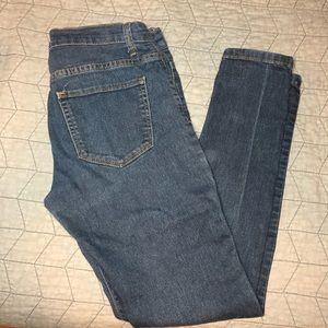 Forever 21 skinny jeans women's size 2